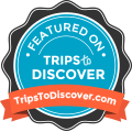 Trips to Discover Badge