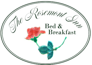 Rosemont Inn Bed & Breakfast Logo